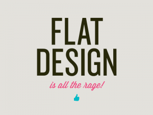 flat-design-is-all-the-rage