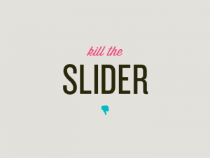 kill-the-slider