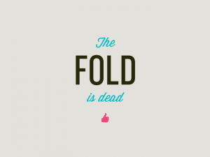 the-fold-is-dead