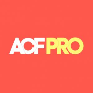 acf-pro