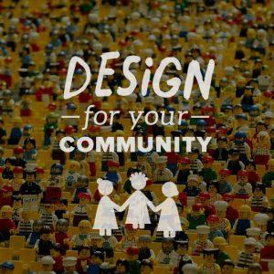 community-design