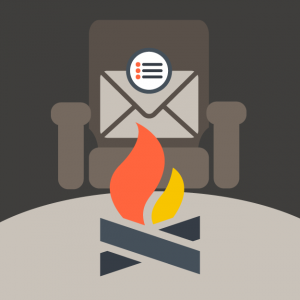 warm email lists