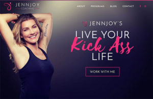 jennjoy web design