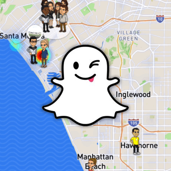snap maps