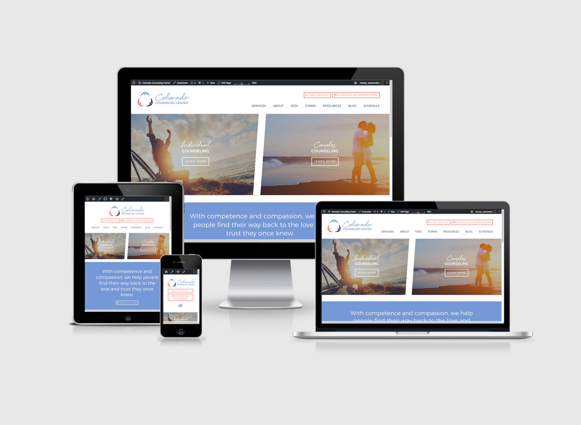 Full Service Marketing Agency   Custom Web Design   Branding